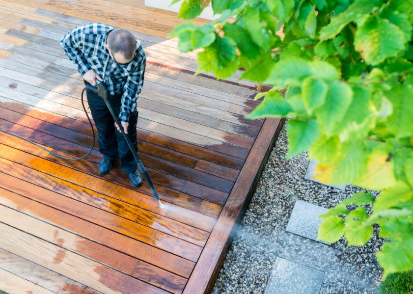 wood-deck-cleaning-restorationwilliamsburg-virginia